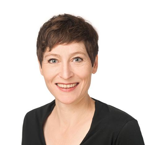 Mediwort - Lisa Raß - Porträt